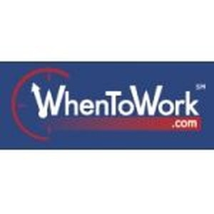 WhenToWork promo codes
