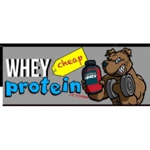 Whey Cheap Protein promo codes