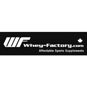 Whey Factory promo codes