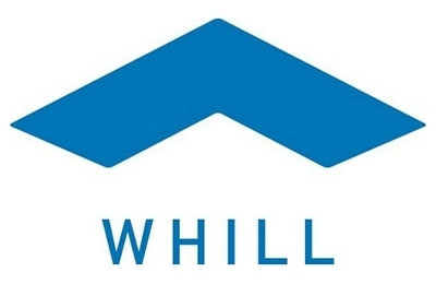 Shop whill.jp