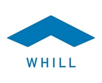 WHILL promo codes