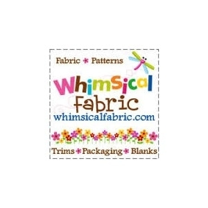 Whimsical Fabric promo codes
