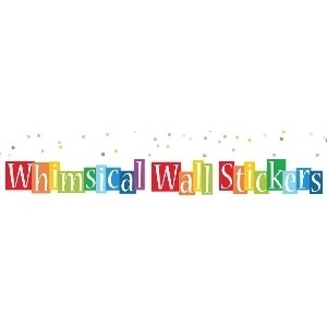 Whimsical Wall Stickers promo codes