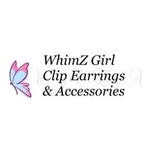 WhimZ Girl Clip Earrings promo codes