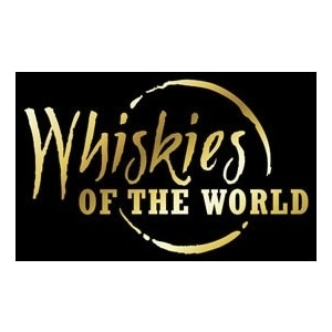 Whiskies of the World promo codes