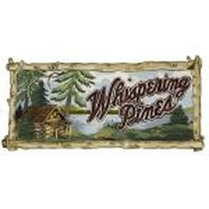 Whispering Pines promo codes