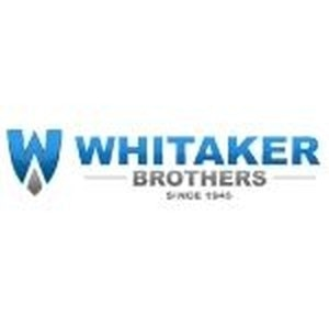 Whitaker Brothers promo code