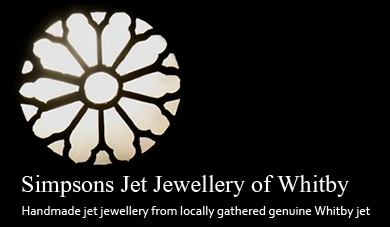 Whitby Jet jewellery promo codes