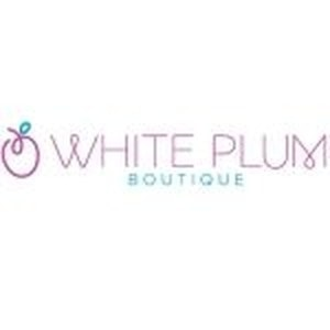 White Plum promo codes