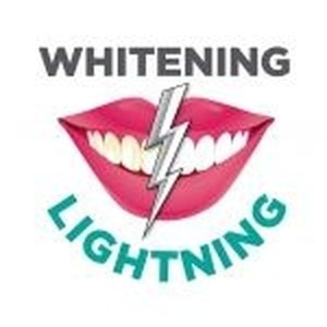Whitening Lightning promo codes