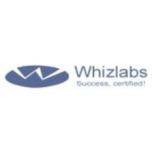 Whizlabs promo codes