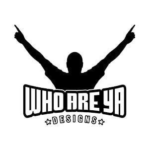 Who Are Ya Designs promo codes