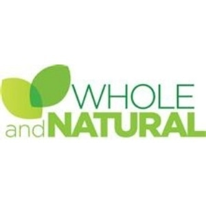Whole And Natural promo codes