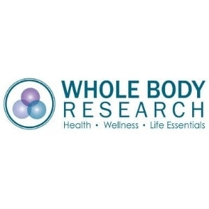 Whole Body Research promo codes