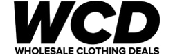 Wholesale Clothing Deals promo codes