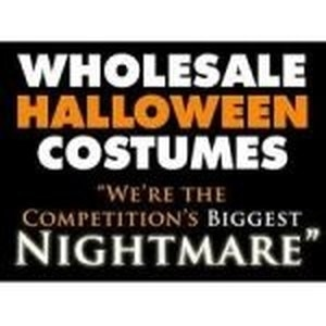 Wholesale Halloween Costumes promo codes