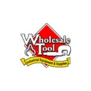 Wholesale Tool promo codes
