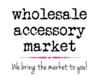 Wholesale Accessory Market promo codes