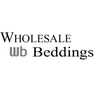 WholesaleBeddings promo codes