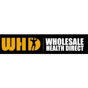 WholesaleHealthDirect.com promo codes