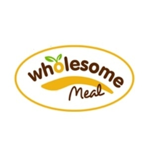 Wholesome Meal promo codes