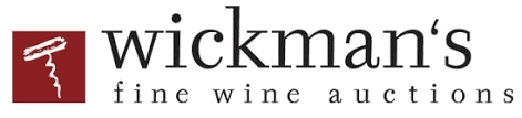 Wickman's Fine Wine Auctions