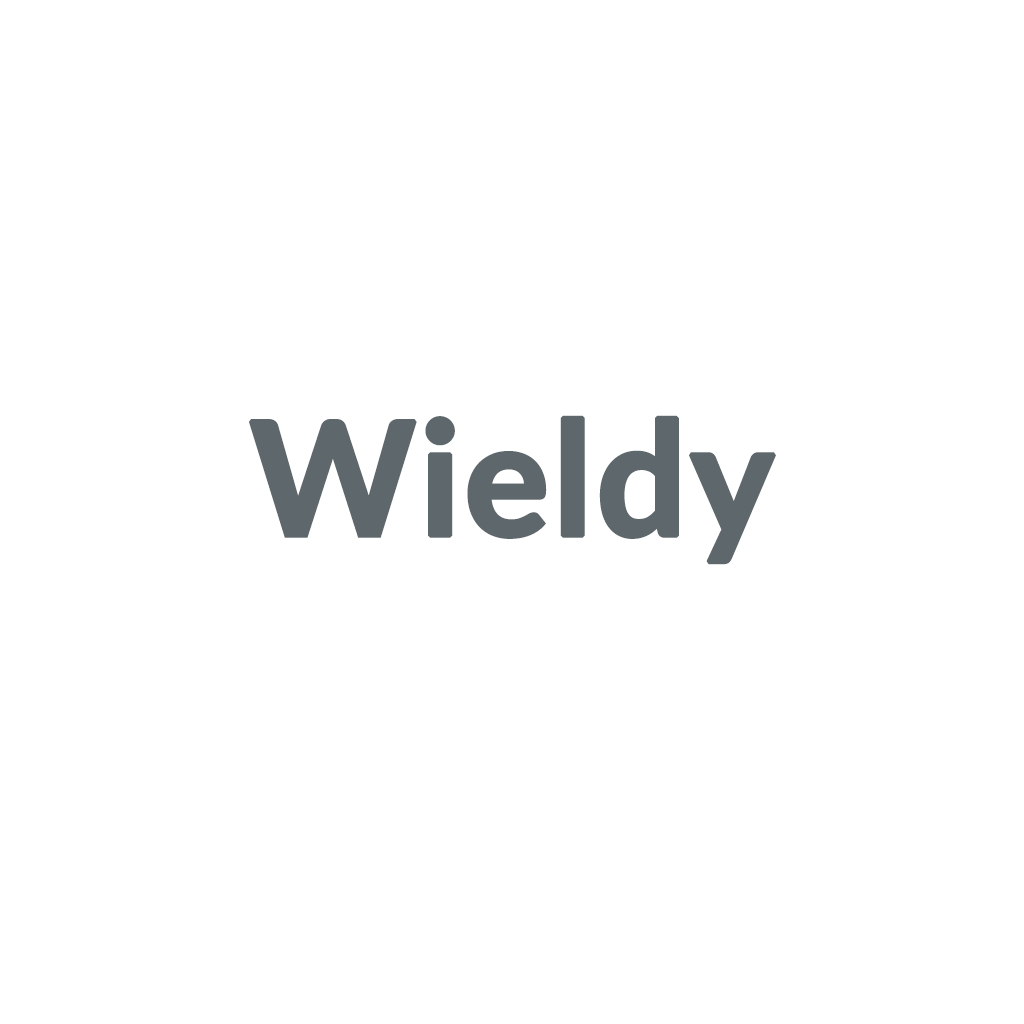Wieldy promo codes