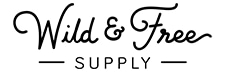 Wild and Free Supply promo codes