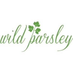 Wild Parsley promo codes