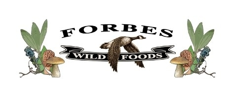 Forbes Wild Foods promo codes