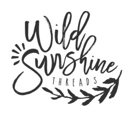 Wildsunshinethreads promo codes