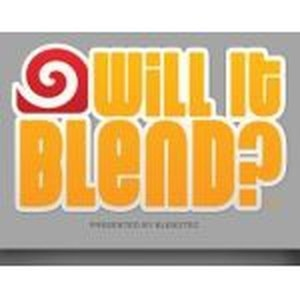 Will It Blend promo codes