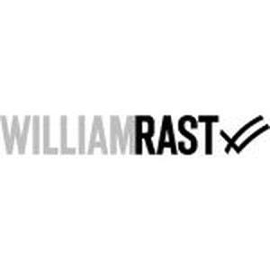 William Rast promo codes