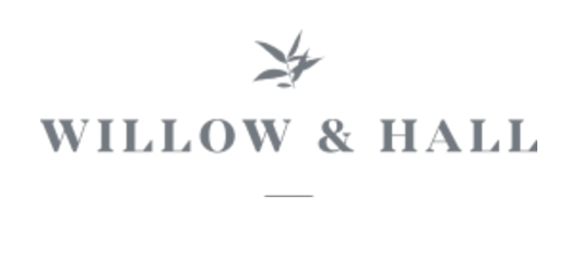 Willow & Hall promo codes