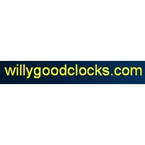 Willy's Tick Tock Clock Shop promo codes