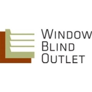 Window Blind Outlet promo codes