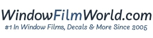 Window Film World promo codes