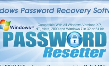Windows Password Resetter promo codes