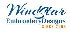 Windstar Embroidery