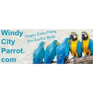 Windy City Parrot promo codes