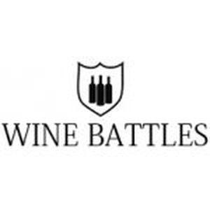 Wine Battles promo codes