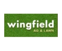 Wingfield AG & Lawn promo codes