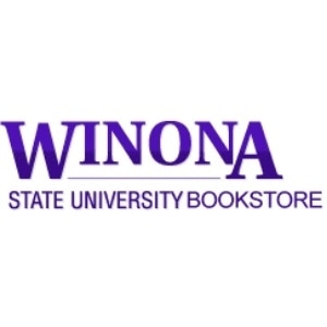 Winona State University Bookstore promo codes