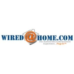 Wired@Home.com promo codes