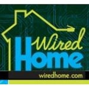 Wired Home promo codes