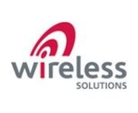 Wireless Solutions promo codes