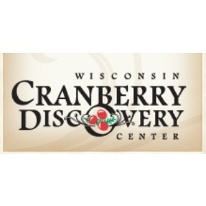 Wisconsin Cranberry Discovery Center promo codes