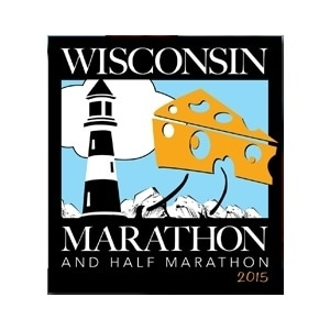 Wisconsin Marathon and Half-marathon