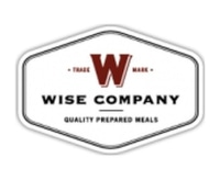 Wise Company - Wise Food Storage promo codes