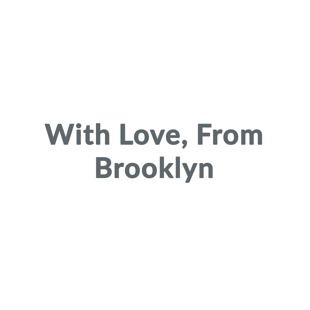 With Love, From Brooklyn promo code
